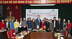 U.S. Launches Assistance to Vietnam to Improve Disaster Preparedness (25128111858).jpg