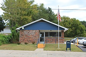 U.S. Post Office, 9121 Main Street, Livingston, Kentucky, 40445 - panoramio.jpg