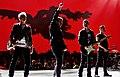 U2 on tree stage on Joshua Tree Tour 2017 in Kansas City 9-12-17.jpg
