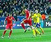 UEFA EURO qualifiers Sweden vs Romaina 20190323 29.jpg