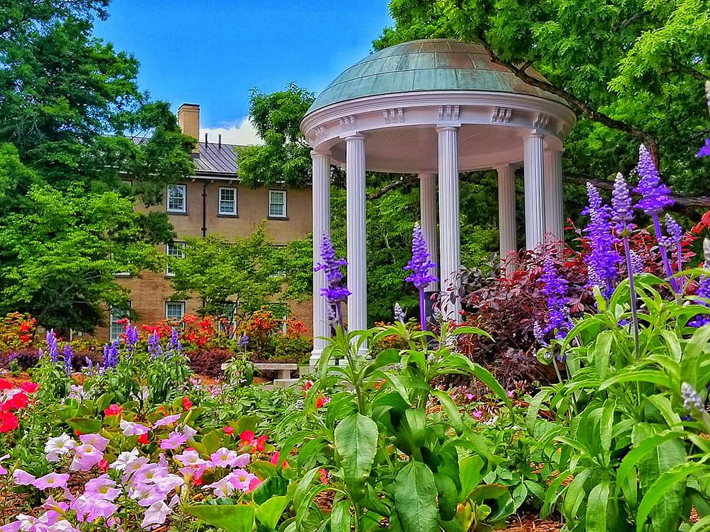 Museums in Raleigh, Durham, and Chapel Hill - Virtual Tour