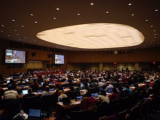 United Nations Permanent Forum on Indigenous Issues - Plenary meeting of UNPFII (2015)