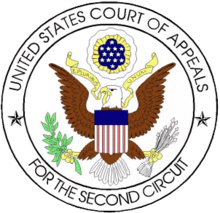 Seal of the United States Court of Appeals for the Second Circuit