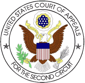 United States v. One Package of Japanese Pessaries - Image: US Court Of Appeals 2nd Circuit Seal