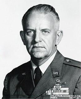 Kenneth O. Chilstrom