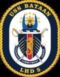 USS Bataan COA.png