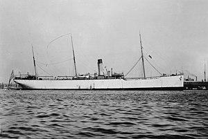 USS Culgoa