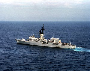 USS Donald B. Beary (FF-1085)