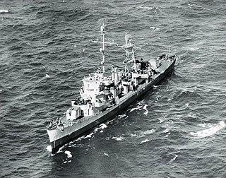USS <i>Fogg</i> (DE-57)
