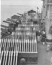 USS LSM(R)-188 rocket launchers-1