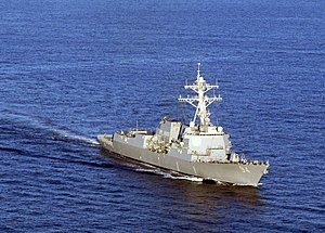 USS Nitze - Wikipedia