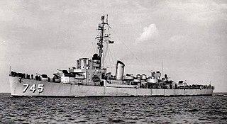 USS <i>Snyder</i>