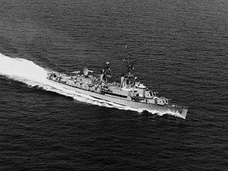 USS <i>Turner</i> (DD-834)