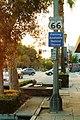 US 66 Sign - Arcadia (29771394813).jpg