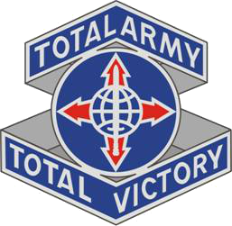 US Army HRC DUI