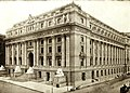 US Customs House New York of to-day. (1912) (14782617492).jpg