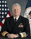 US Navy 071108-N-0000X-001 Navy file photo of Chief of Naval Operations (CNO) Adm. Gary Roughead