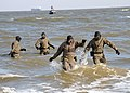 US Navy 100204-N-6019M-030 Special warfare combatant-craft crewmen conduct an open-ocean swim in near-freezing temperatures.jpg