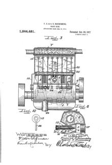 Revere Motor Company – Wikipedia on