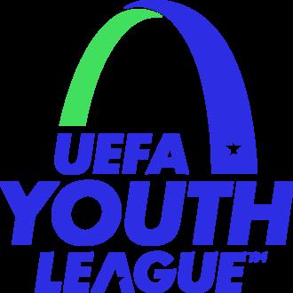 UEFA Youth League - Image: UYL 2015 Logo