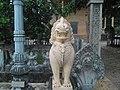 U Kampotu hram.jpg