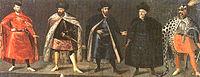 Polsk adel i 1500-tallet