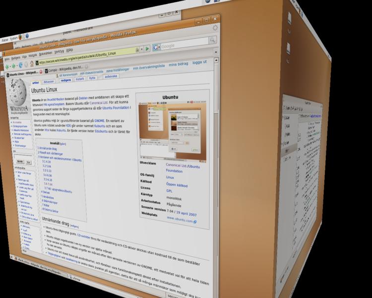 Todas las versiones de Ubuntu (4.10 a 12.10) descargables