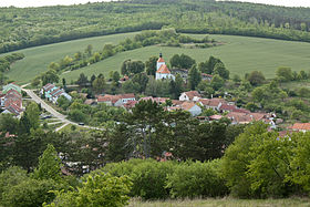 Uhřice (district de Hodonín)