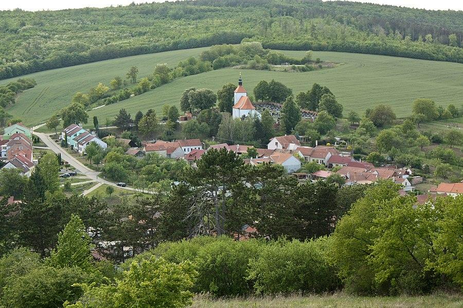 Uhřice (Hodonín District)
