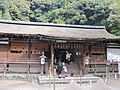 Ujigami Shrine National Treasure World heritage 国宝・世界遺産宇治上神社30.JPG