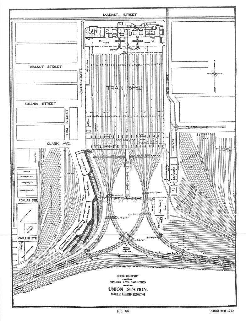 Bedford Station Car Park Address