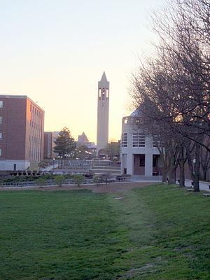 University of Nebraska Omaha - University of Nebraska Omaha North campus