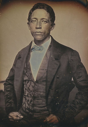 Augustus Washington - Image: Urias A Mc Gill