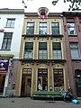 Utrecht Rijksmonument 36360 Pand Mariaplaats 49.JPG