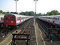Uxbridge, Metropolitan Line sidings - geograph.org.uk - 796991.jpg