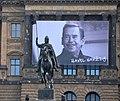 Václav Havel 2014 Václavské náměstí.JPG