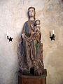 Vårkumla kyrka Madonna 2010-04-22.jpg
