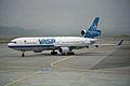 VASP McDonnell Douglas MD-11 PP-SPL PP-SPL (27873299702).jpg