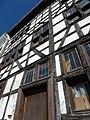 VERVIERS Maison Lambrette rue des Raines 86 (3 - 2012).JPG