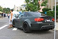 VF Engineering VF620 Supercharged Widebody BMW M3 E92 at the Gold Coast Concours and Bimmerstock 2011.jpg