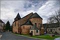 VILLAC (Dordogne) - Chevet de l'église Saint-Vaast.jpg