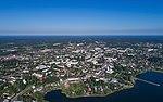 Valdai town aerial photo asv2018-08-02 img1.jpg
