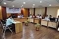 Valedictory Session - Workshop on Organising Indian and World Robot Olympiad - NCSM - Kolkata 2016-03-09 2387.JPG