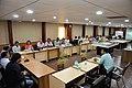 Valedictory Session - Workshop on Organising Indian and World Robot Olympiad - NCSM - Kolkata 2016-03-09 2393.JPG