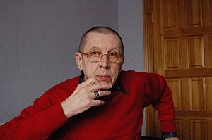Zolotukhin, Valeri (1941-2013)