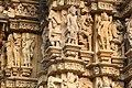 Vamana Temple,Khajuraho 08.jpg