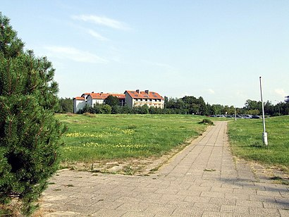How to get to Vanagupė with public transit - About the place
