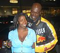 Vanessa Blue, Lexington Steele at PSK 20060307 1.jpg