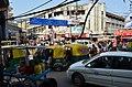 Varanasi, Godowlia Crossing (8717528126).jpg