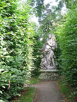 Veitshöchheim statues - IMG 6578